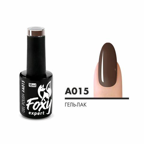 Гель-лак (Gel polish) #A015, 10 ml