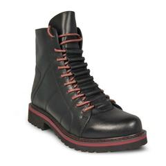 Ботинки #21807 BADEN