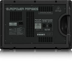 Аналоговые с усилителем Behringer PMP1680S