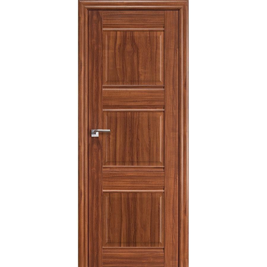 Стоимость Межкомнатная дверь экошпон Profil Doors 3X орех амари глухая 3X-oreh-amari-min.jpg