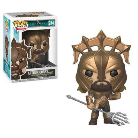 Funko POP! Vinyl: Aquaman: Arthur Curry as Gladiator