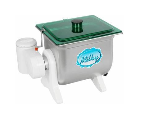 Домашняя маслобойка Milky FJ 10, электрическая, фото