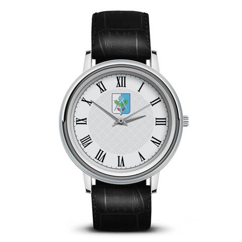 Сувенирные наручные часы с надписью Ижевск watch 9