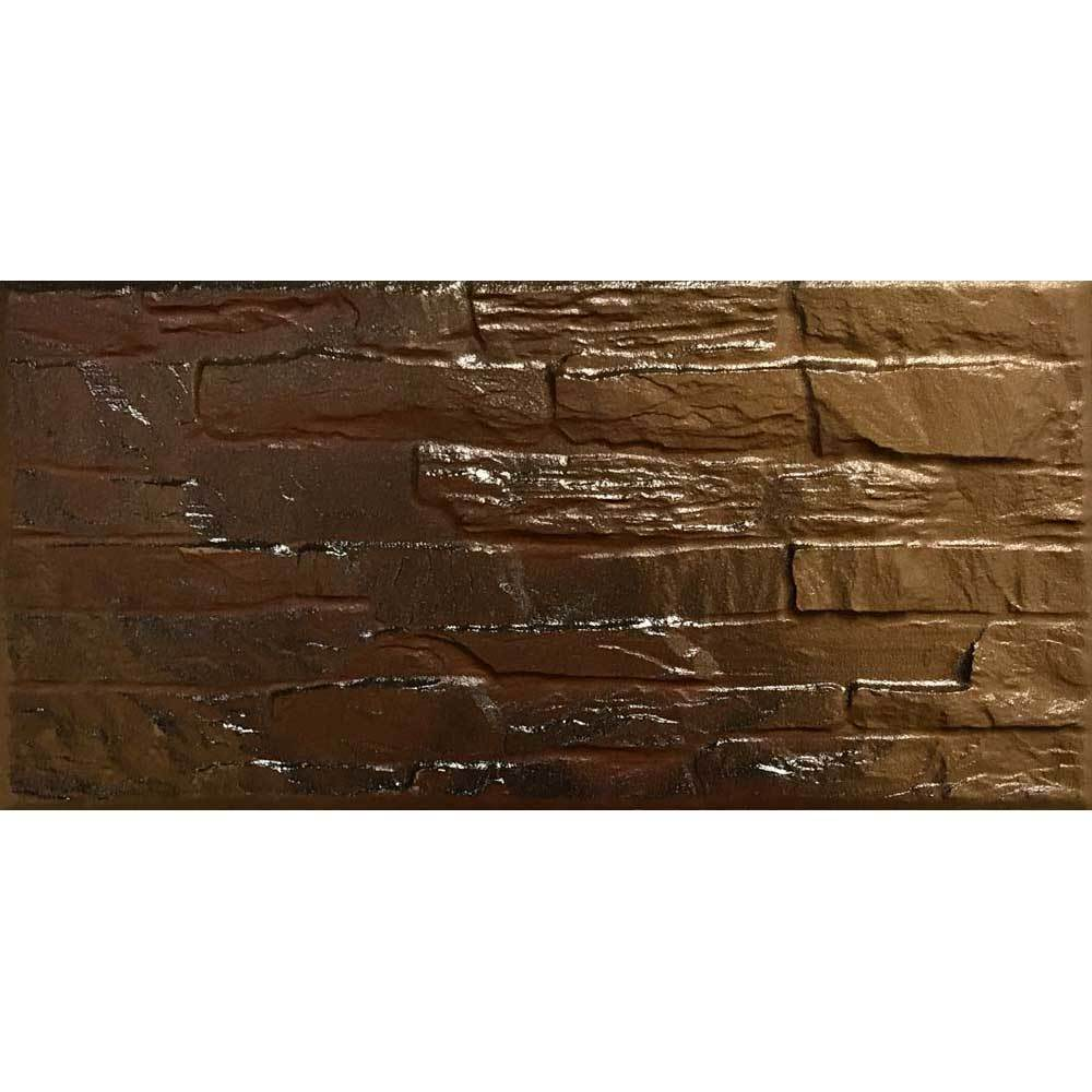 Cerrad Kamien, Cer 21, Coral, 300x148x9 - Клинкерная плитка для фасада и внутренней отделки