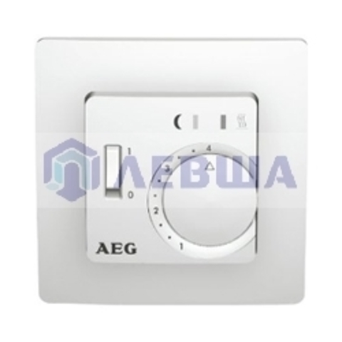 Терморегулятор AEG FTE 5050 SN