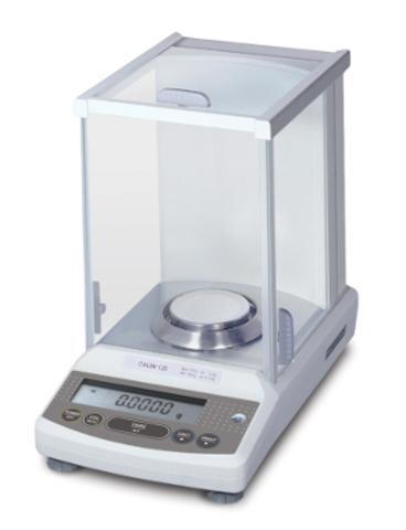 Аналитические весы типа CAUX, CAUY, CAUW и CAUW-D