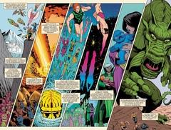 История вселенной Marvel #1
