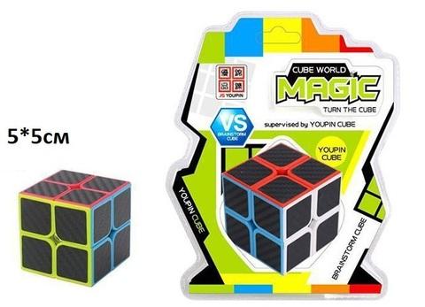 Кубик Рубика 244 (Г)
