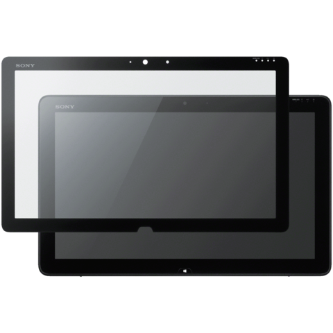 VGP-FLS11 защитная пленка для Sony Vaio Tap 20 (SVJ20)