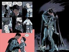 Вселенная DC. Rebirth. Бэтмен. Книга 5. Невеста или Воровка?