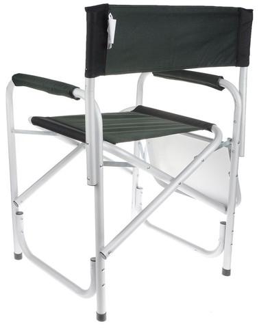 Кресло складное Canadian Camper CC-100AL (алюминий)