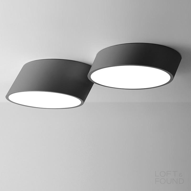 Потолочный светильник Lampatron style Incline