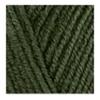 Пряжа Kartopu Elite Wool  K410 (Зеленая черепаха)