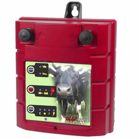 Электропастух Olli 122 B для коров, фото