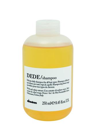 Davines DEDE Шампунь для деликатного очищения волос