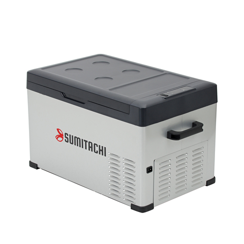 Компрессорный автохолодильник SUMITACHI C30 (12/24/220V, 30л)