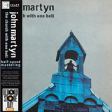 John Martyn / The Church With One Bell (Limited Edition)(Coloured Vinyl)(LP)