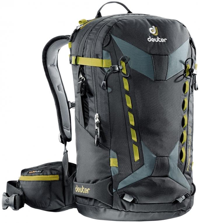 Рюкзаки для фрирайда Рюкзак Deuter Freerider Pro 30 686xauto-8727-FreeriderPro30-7410-17.jpg