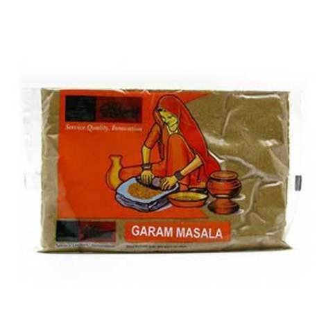 Смесь специй Гарам масала Brahat Bazaar 100 г