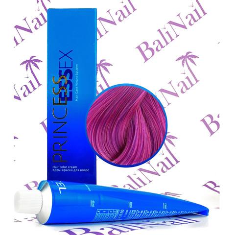 2 Крем-краска ESSEX, лиловый (Fashion)
