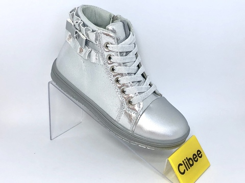 Clibee P318 Silver 26-31