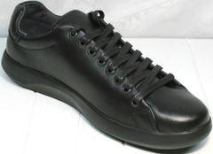 Сникерсы мужские GS Design 5773 Black