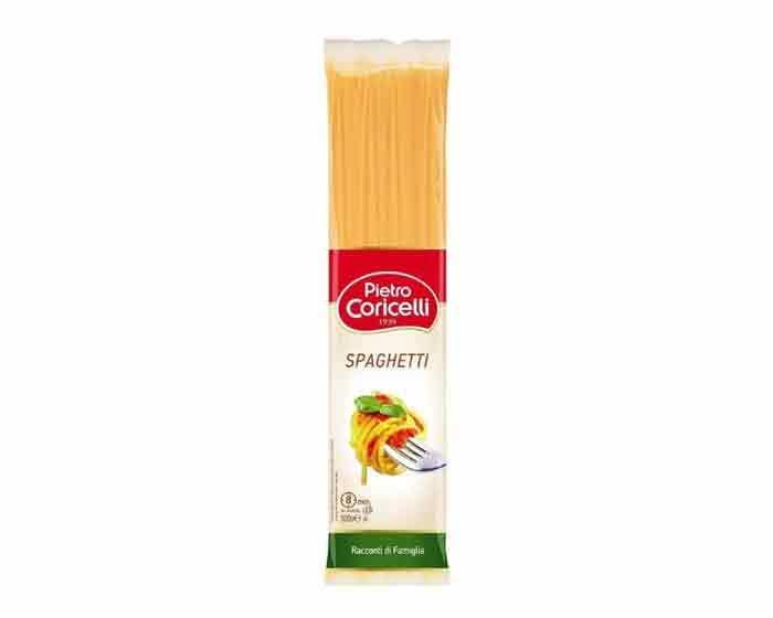 Pietro Coricelli Макароны Spaghetti, 500 г