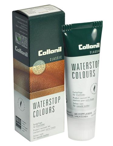 COLLONIL Waterstop tube, водоотталкивающий крем для гладкой кожи, 75 мл