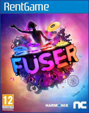 FUSER PS4 | PS5