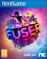 FUSER PS4   PS5