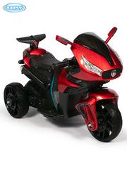 Электромотоцикл Barty M777AA красный
