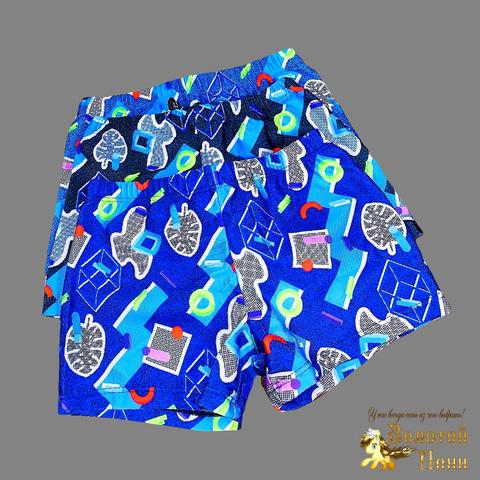 Плавки купальные подростковые (8-13) 210421-PL45073
