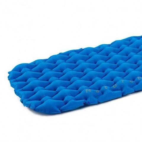 Надувной туристический коврик Naturehike FC-15