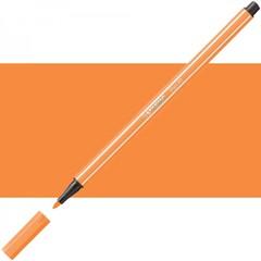 Flomaster Stabilo Pen 68 su əsasında çəhrayı 68/26