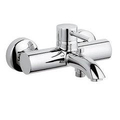 Смеситель для ванны и душа Kludi Bozz  386910576, хром