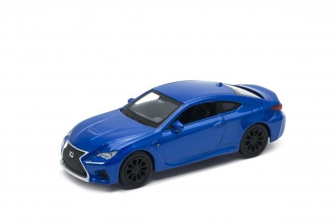 Машинка-игрушка Lexus RC F