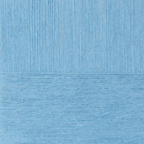 Пряжа Крапивная (Пехорка) 05 Голубой, фото