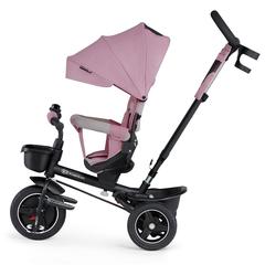 Велосипед Kinderkraft Spinstep Mauvelous Pink складной