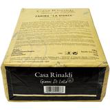 Мука Casa Rinaldi пшеничная из мягких сортов пшеницы типа 00 FARINA LA VIVACE/ H 12/24/ 10 кг