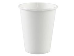 Стаканы, Frosty White (Белый) 266 мл, 8 шт, 1 уп.