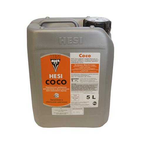 HESI Coco 5 L