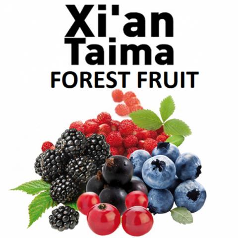 Xi`an Taima Фруктовые 10мл
