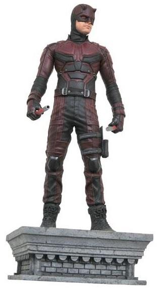 Марвел Галерея фигурка Сорвиголова — Marvel Gallery Daredevil