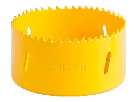 STAYER Procut 83мм, коронка Би-металлическая, универсальная