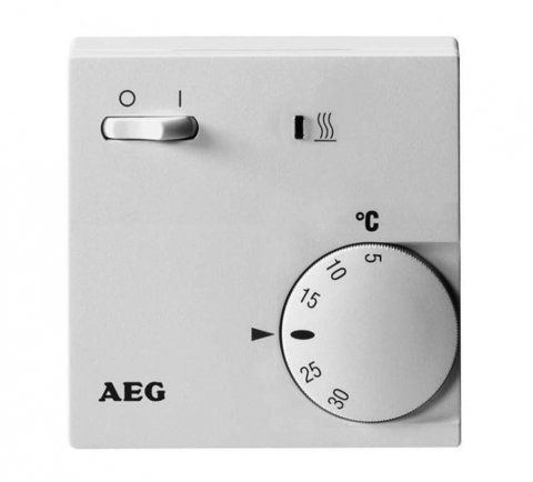 Терморегулятор AEG FTE 600 SN