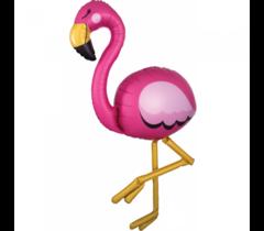 А Ходячая фигура, Фламинго, 68