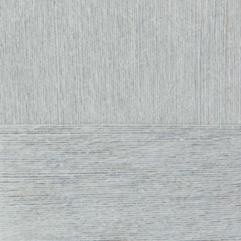 Пряжа Крапивная (Пехорка) 08 Светло-серый, фото