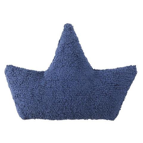 Подушка Lorena Canals Boat Cushion Navy (22 x 50 см)