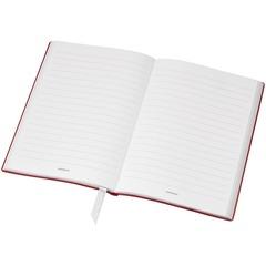Записная книжка А5 с изображением собаки, линованные страницы