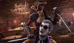 Assassin's Creed IV: Черный Флаг (PS4, Хиты PlayStation, русская версия)
